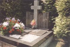 Pomník padlých zobou světových válek