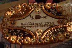 Krmášové koláčobraní 2020 - II. díl