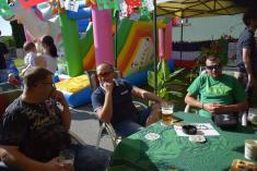 2. Strassenfest Markvartovice - Lipová