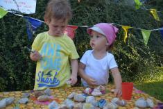 3. Strassenfest Markvartovice - Lipová